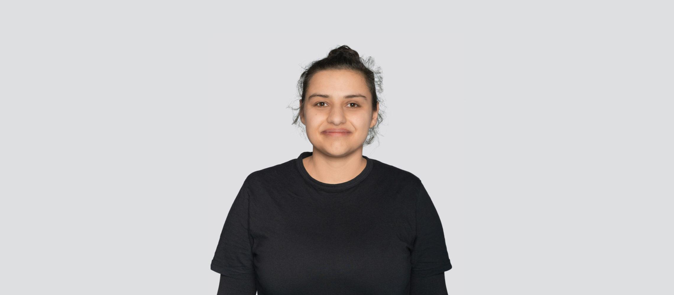 Amina Kanew